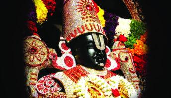 Balaji Venkateswara cvr