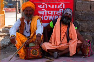 FESTIVALS AT THE DWARKADHISH TEMPLE