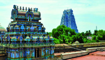 Madurai cvr