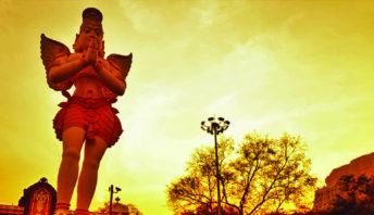 Other places of Interest Tirupati cvr