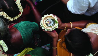 Pujas & Festivals madurai cvr