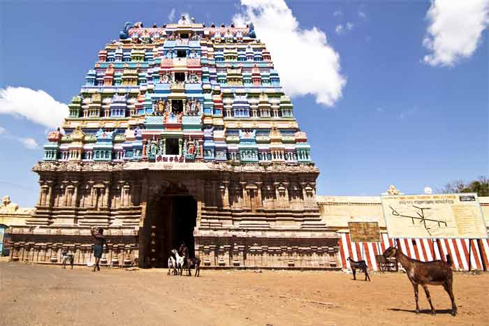 Best Hotel Near Ramanathaswamy Temple