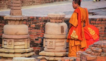 dharmarajika-stupa