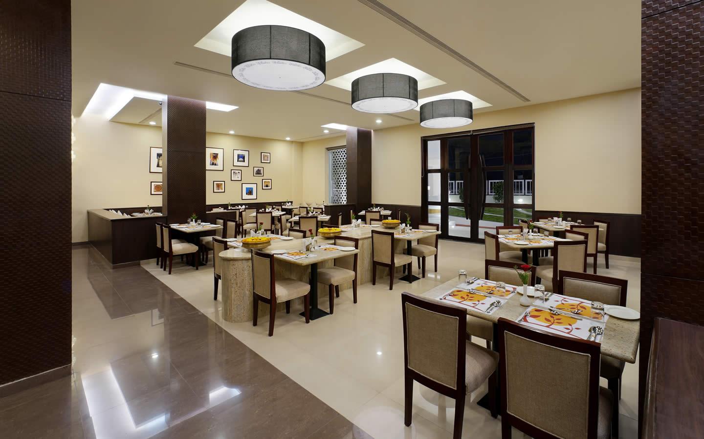 AHAAN – Best Restaurant in Rameshwaram