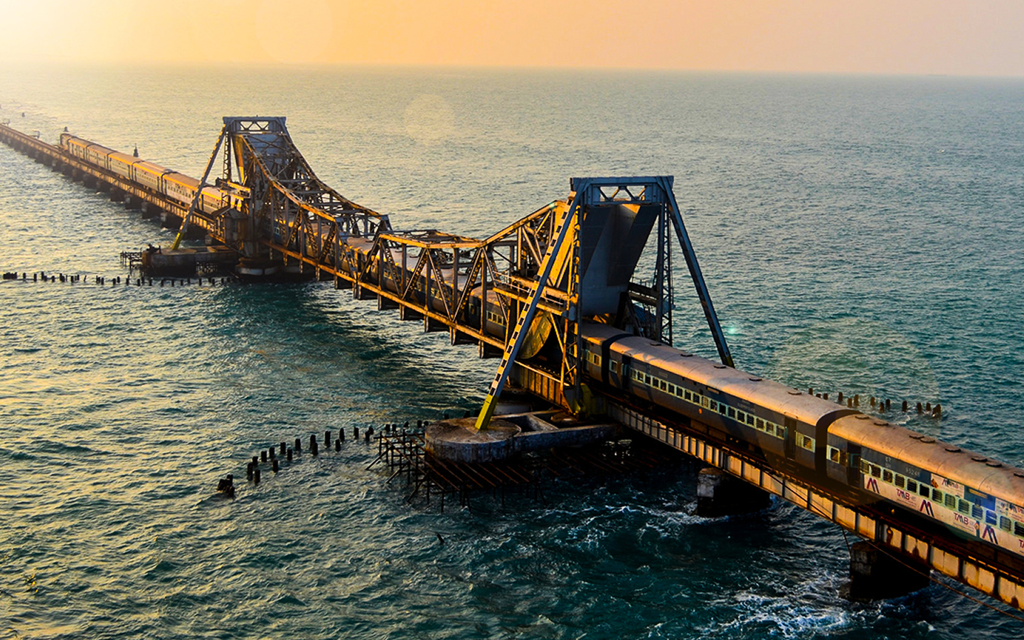 Explore Rameswaram Best Tourist Destination Across India