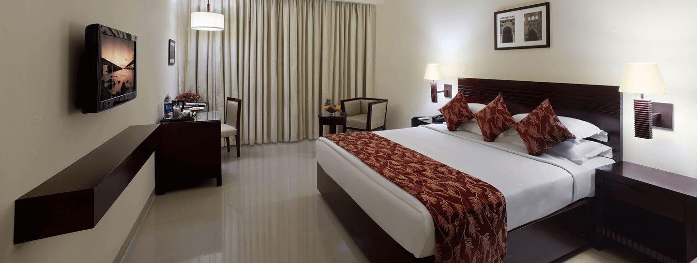 Accommodation in Rameshwaram
