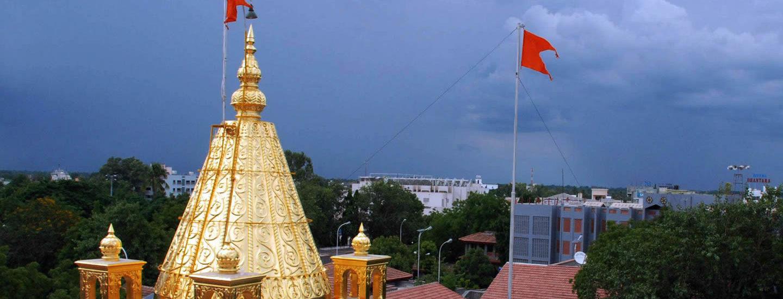 Hotels In Shirdi Near Temple