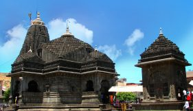 Shirdi – Shignapur – Nashik Trip