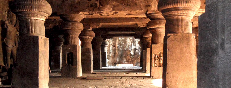 Shirdi – Shingnapur – Aurangabad (Ellora Caves) – Manmad / Kopargaon