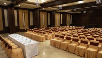 VARTA – Banquet Hall in Rameswaram