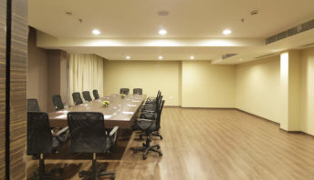 Conference center in Shirdi