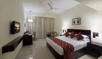 Accommodation in Rameswaram