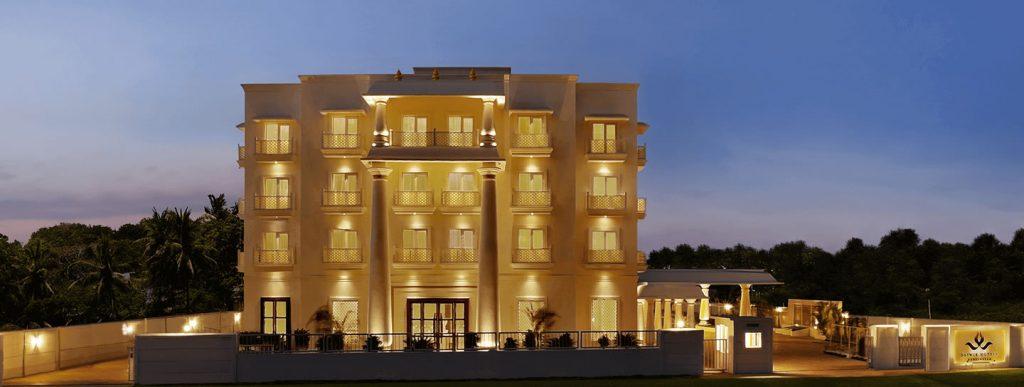 RAMESHWARAM HOTELS