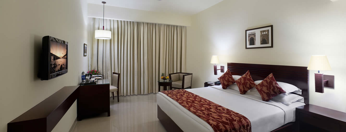 4 Star Hotels in Rameshwaram
