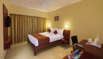 Accommodation in Shirdi – Daiwik Hotels