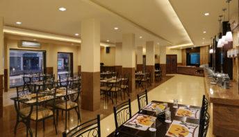 Best Restaurant in Shirdi – AHAAn by Daiwik
