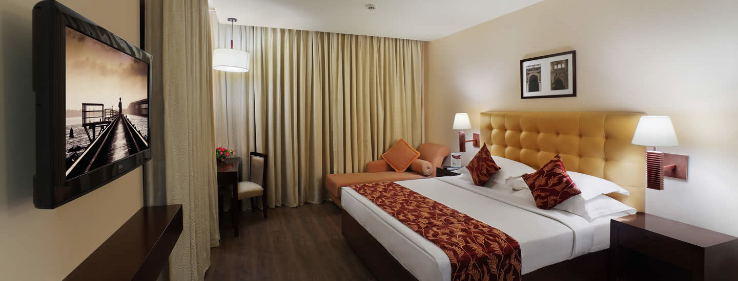 Accommodation At Rameshwaram