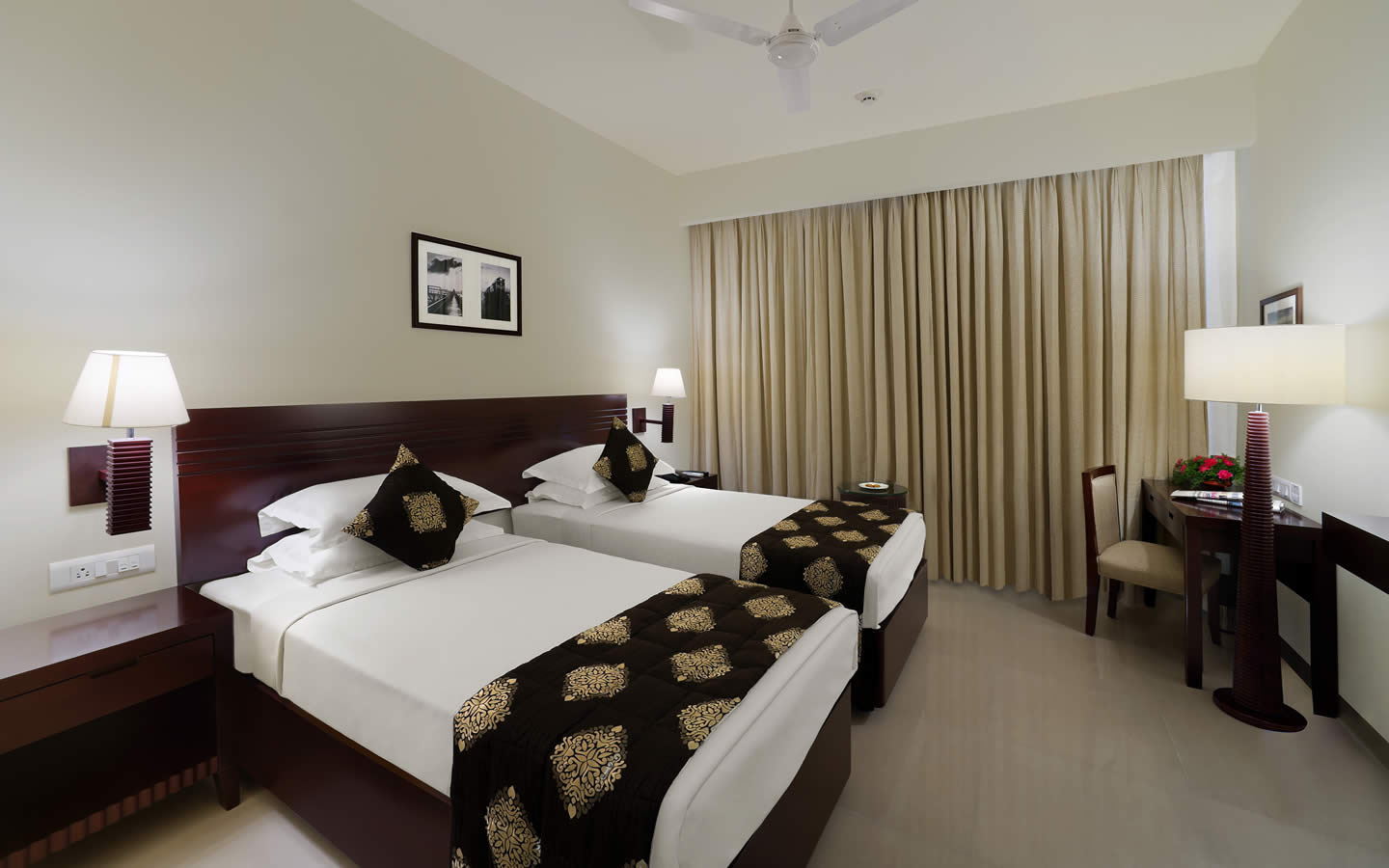 Luxury Hotels in Rameswaram