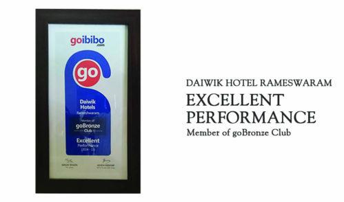 rmm goibibo award