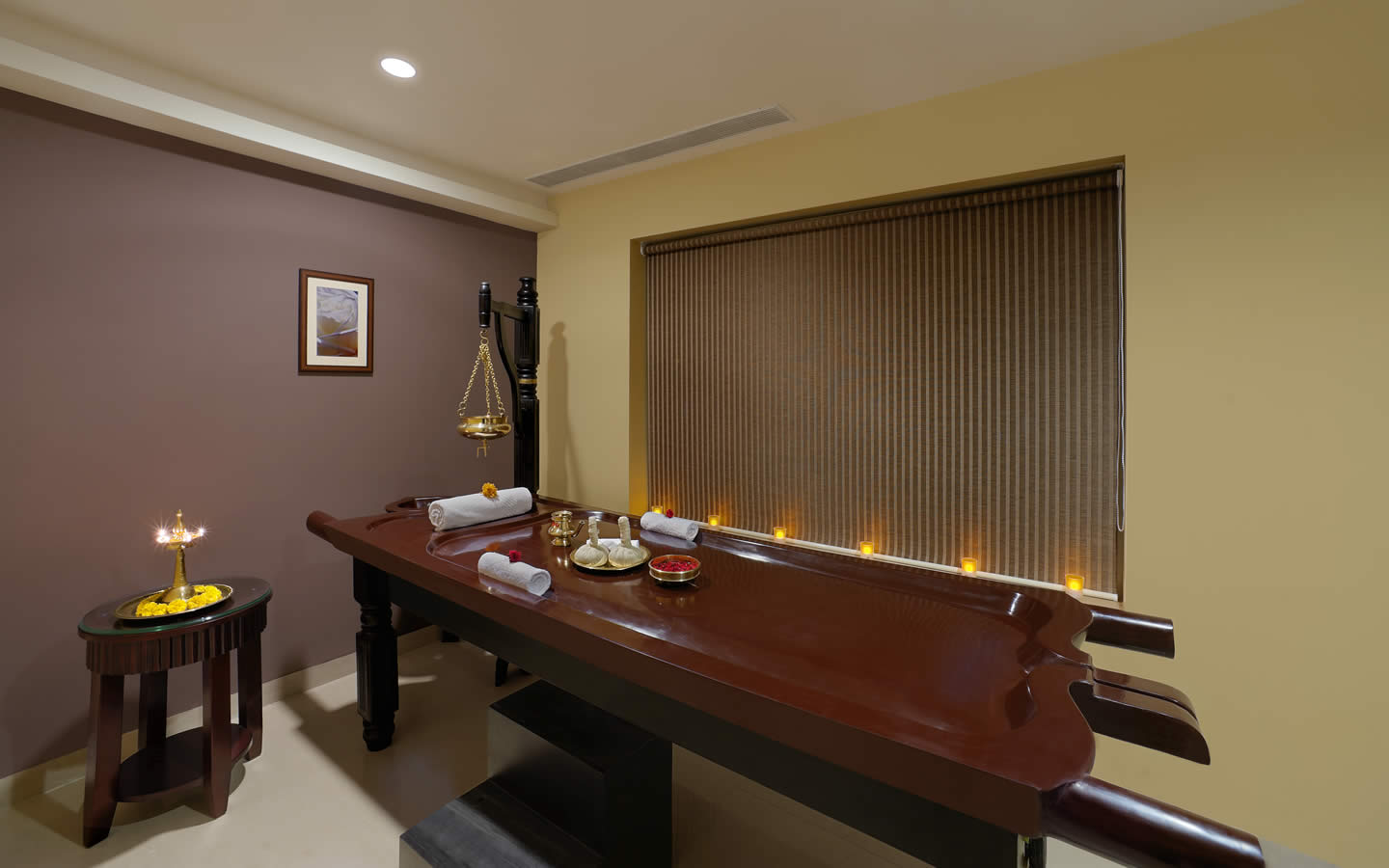 VYOM – Best Spa in Rameshwaram
