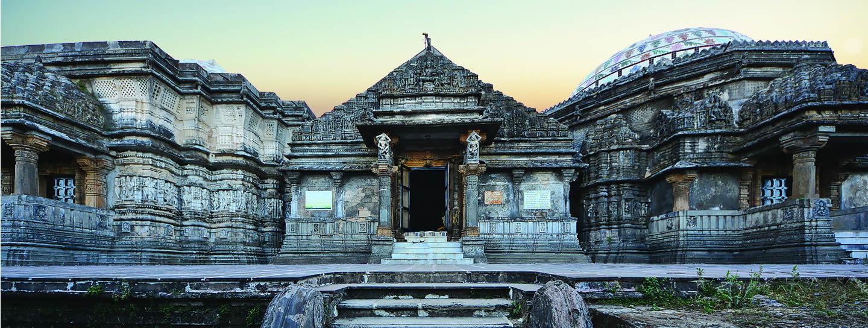 Jainism cvr