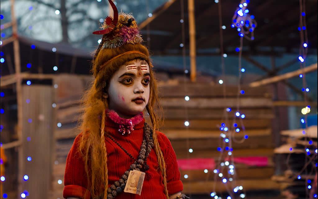 Myths of Shiva