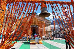Pujas & Festivals in Badrinath