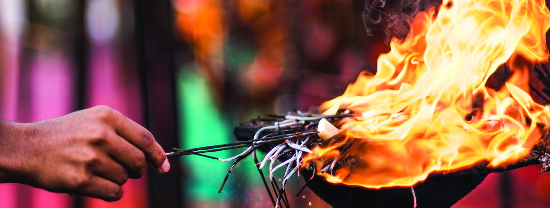 Pujas & Festivals Tiru cvr