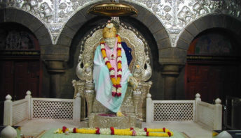 Shirdi Sai Temple – Best Shirdi Hotels