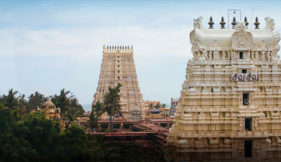 Hotels In Rameshwaram Near Temple
