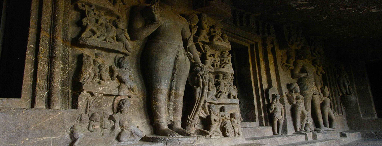 Shirdi – Shani Shingnapur –Ellora Caves-Shirdi-Tour