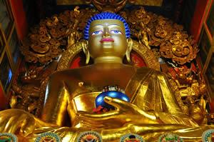 BUDDHISM IN SIKKIM - Daiwik Hotels