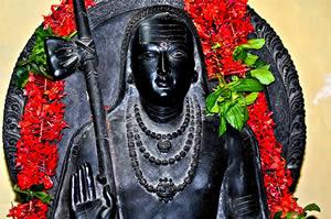 Shankaracharya & Other Saints